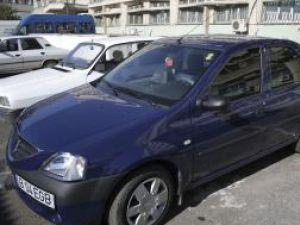 Camuflată contrar legii: Una dintre maşinile cu radarul Poliţiei circulă ilegal