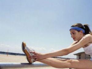 Exerciţii fizice pentru începători
