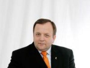Gheorghe Flutur conducea în lupta cu Gavril Mîrza pentru preşedinţia CJ