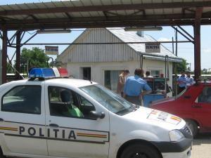 Benzinăria din Dolhasca nu era dotată cu alarmă şi camere de supraveghere