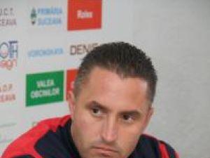 Marian Pană este la fel de optimist ca înaintea tuturor meciurilor din deplasare