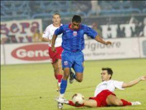 Dinamo – Steaua, un meci de o rivalitate ieşită din comun
