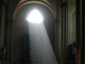 Terapie spirituală prin post. Foto: Maria Herrera
