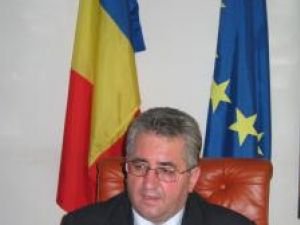 """Ion Lungu: """"Acum lucrăm la statut, după modelul asociaţiilor, deoarece Suceava este municipiu de rang 1, care nu permite zonă metropolitană"""