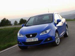 Seat Ibiza SC 2009