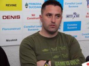 Marian Pană spune că este principalul vinovat de actuala situaţie a echipei