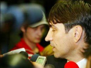 Piţurcă ştie că un succes în faţa Serbiei sau Austriei ne-ar elimina de la turneul final al CM din 2010