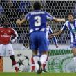 Puştii lui Arsenal nu au rezistat la Porto