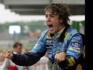 Alonso pare atras de o colaborare cu Ferrari