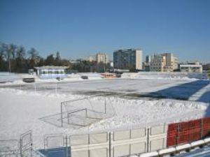 Areniul poate rămâne pustiu după dizolvarea Asociaţiei Sportive Fotbal Club Cetatea Suceava