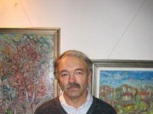 Pictorul Gheorghe (Gigi) Ropciuc