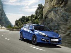 Renault Laguna Estate Facelift