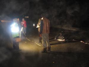 Cumplitul accident rutier petrecut în penultima zi a anului trecut pe E 85