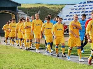 Sucevenii de la Sporting îşi doresc a doua victorie din campionat