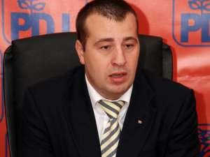 """Lucian Harşovschi: """"Din nefericire, timidele eforturi de schimbare a PSD Suceava par a fi sortite eşecului"""""""