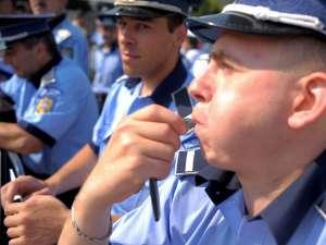 7.848 de poliţişti din cadrul Poliţiei Române vor fi transferaţi în structurile existente ale poliţiilor locale. Foto: MEDIAFAX