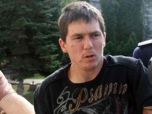 Daniel Ionel Dunga, suspectul principal al acestui înfiorător caz, se află încarcerat încă de sâmbătă în arestul IPJ Suceava