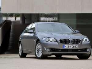 BMW 535d, turbodieselul de performață