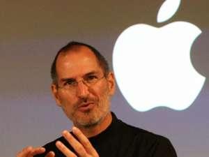 Steve Jobs, de minte şi inimă