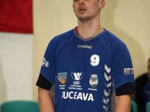 Cele şapte goluri marcate de Gavriloaia nu au ajutat Suceava să se întoarcă acasă cu un rezultat pozitiv