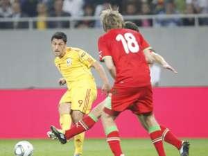 Românii nu au fost în stare să treacă nici de Belarus, iar viitorul echipei naţionale nu sună deloc bine