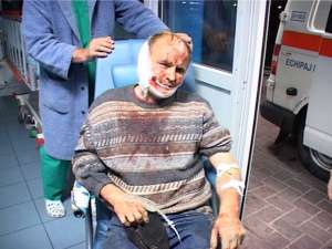 Doru Bichiu Budeanu, bărbatul ajuns la spital