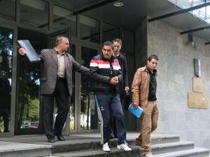 Judecătorii au decis că Vasile Alin Mandache poarte fi cercetat în stare de libertate