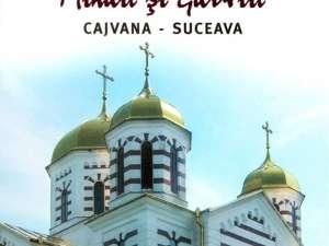 O sută de ani de la târnosirea Bisericii Sfinţii Arhangheli Mihail şi Gavriil din Cajvana