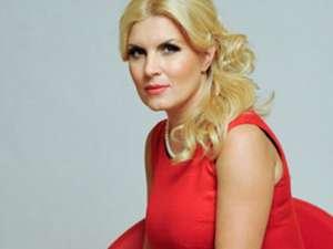 Elena Udrea Foto: Dragos CRISTESCU