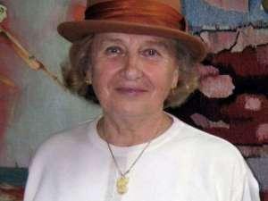 Eugenia Goraş la Texpo Art