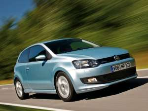 Volkswagen Polo deține cel mai economic diesel din lume
