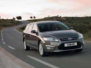 Ford ar putea oferi un model rival pentru Volkswagen CC