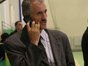 Petru Ghervan spune că sucevenii nu îndeplinesc criteriile de înscriere în Liga Profesionistă de Handbal