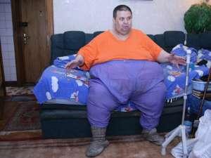 Valeriu Ţurcănaşu s-a tratat de obezitate la Bucureşti, timp de peste două luni