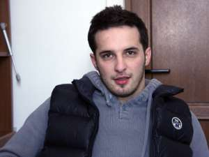 """Sorin Juravlea: """"Dacă tata are bani, eu trebuie să cotizez, asta vrea el"""""""