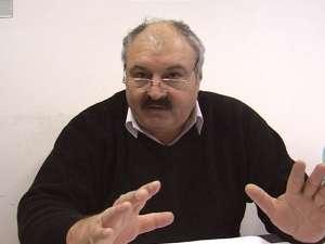 """Vasile Tofan """"Eu care am 35 de ani de agronomie nu am întâlnit nici o toamnă aşa de secetoasă"""""""