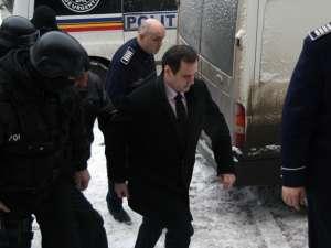 Vasilică Puşcaşu are şanse să fie eliberat din arestul IPJ Suceava, din cauza unei presupuse greşeli făcute în momentul arestării acestuia