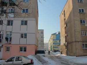 Asociaţia de locatari cuprinde 12 blocuri, fiind a doua ca mărime din Fălticeni
