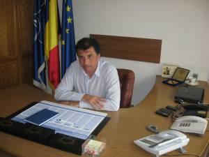 Comisarul-şef Ioan Nicuşor Todiruţ