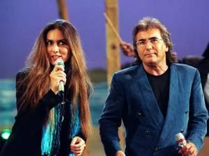 Al Bano şi Romina Power, din nou împreună pe scenă, după 14 ani de la divorţul lor