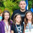 Înotătorii de la CSȘ 3 au doborât la naționale 13 recorduri ale Sucevei