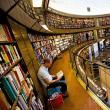 56 de cărţi rare au fost furate din Biblioteca Naţională a Suediei în 2004