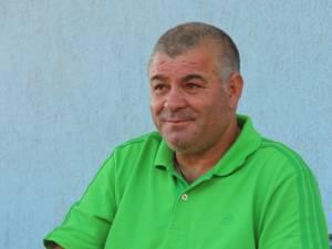 Antrenorul Marin Barbu are o misiune dificilă pe banca celor de la Rapid CFR Suceava