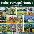 """Expoziţia de pictură """"Tabăra de la Pătrăuţi"""" va fi vernisată miercuri la Consiliul Judeţean Suceava"""