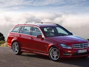 Mercedes C-Klasse are peste zece milioane de clienți