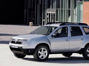 Dacia ar putea echipa Duster cu o nouă motorizare pe benzină