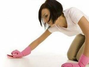 Activităţile domestice sunt invers proporţionale cu aspectul suplu al persoanelor