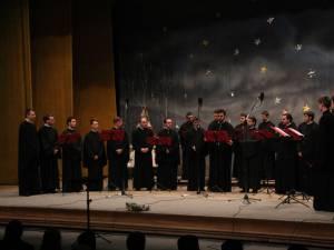 Seară Culturală de excepție la Casa de Cultură din Suceava