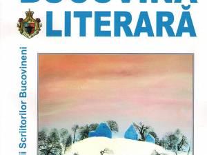 """Revista """"Bucovina literară"""""""