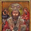 Sfântul Bretanion - Episcopul Tomisului